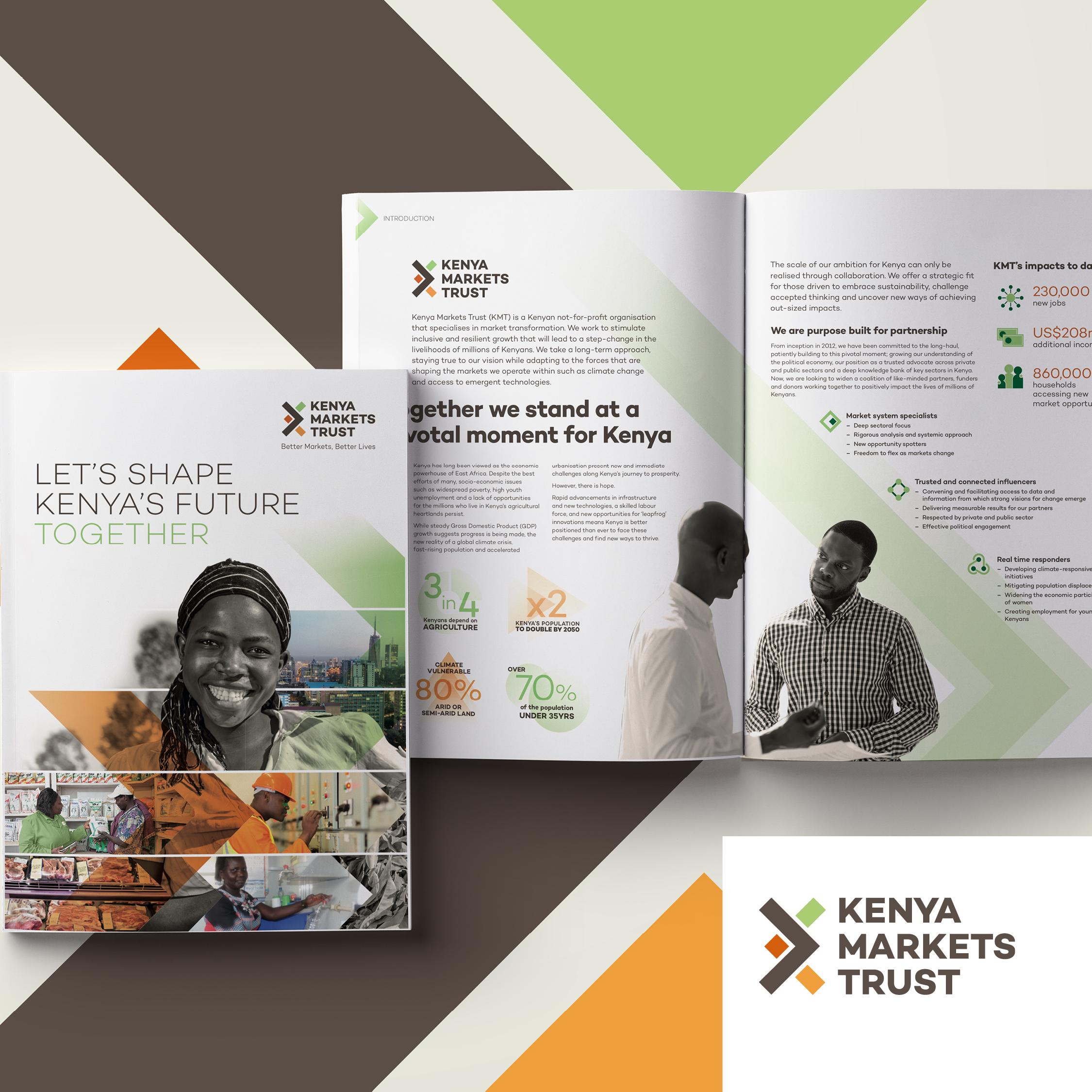 Kenya Markets Trust