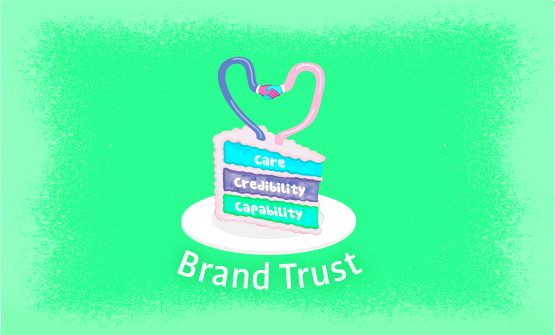 How to build brand trust