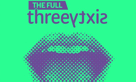 Episode 2 of our Podcast Series - The Full Threesixty