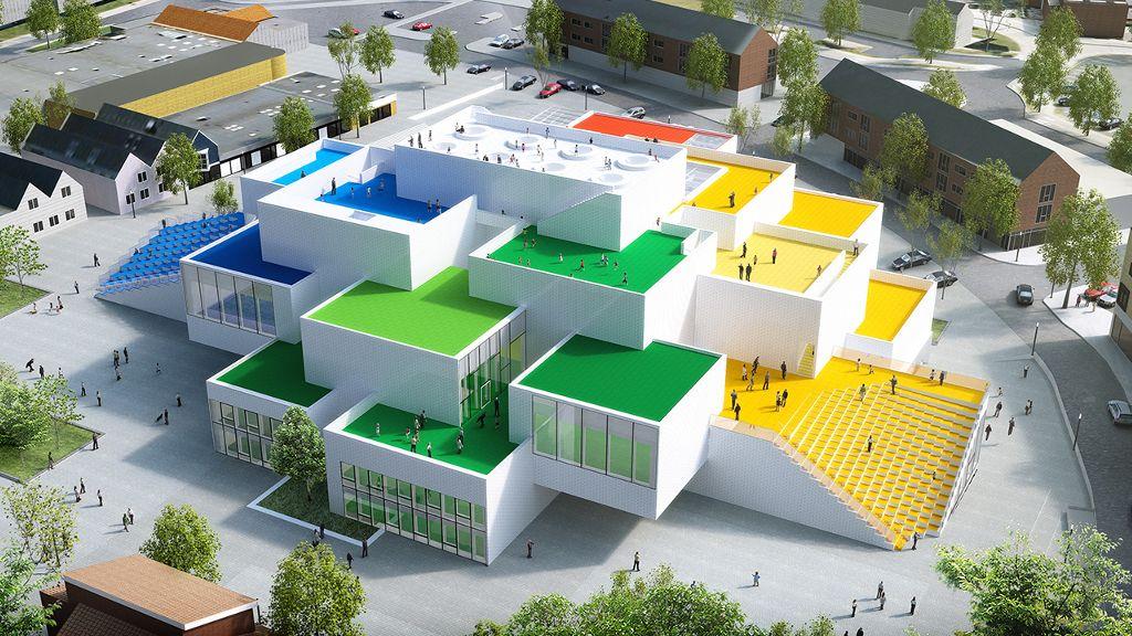 Threesixty Brands We Love - Lego