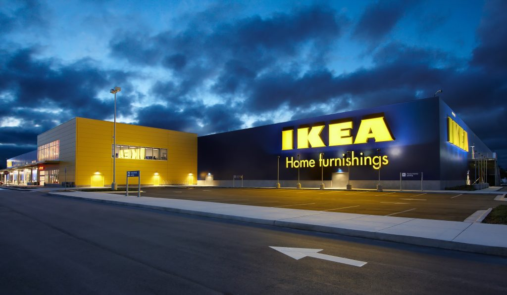 Threesixty Brands we Love Ikea